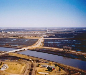 R.J. Zavoral & Sons, Inc. was awarded the Hartsville Coulee Diversion Project for the East Grand Forks Flood Control. They received a Superior Safety Performance Award for an accident free project (84,000 man hours' accident free) on the Hartsville Coulee Diversion Project.