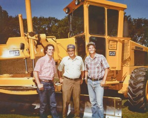 1980 R.J. entrusts his leadership of the business to his sons. Peter Zavoral was elected President and Paul Zavoral was elected Vice President of the corporation.