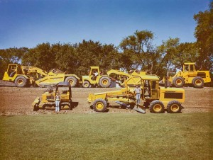 1979 R.J., Lois, Peter, and Paul incorporated and thus began R.J. Zavoral & Sons, Inc. and the business grew into a heavy highway construction company operating in North Dakota and Minnesota.